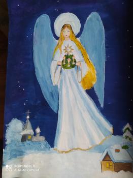 Баженова Мария