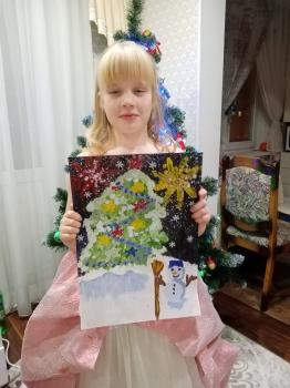 Екатерина  Кадач
