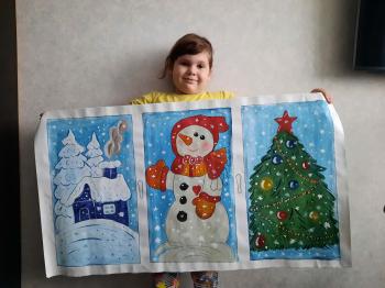Вероника Кулешова