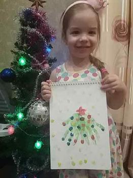 Алиса Лебедева