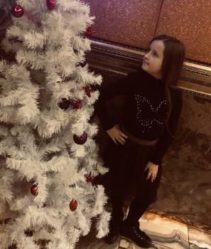 Смирягина Екатерина