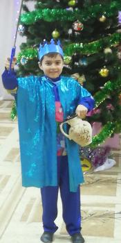 Бурутин Егор