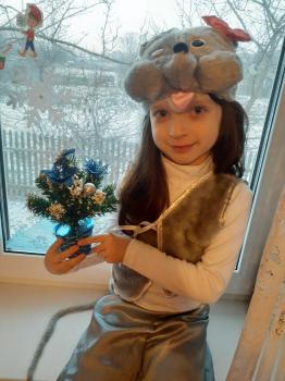Алина Погорелова
