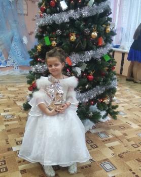 Кроткова Алена