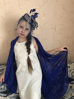 Маша Зябрина