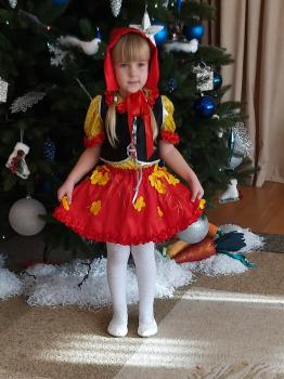 Мирослава Белозорова