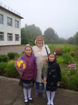 Худойназарова Ирина