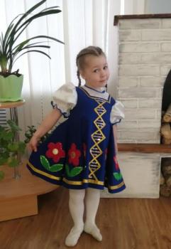 Мулёва Юлиана
