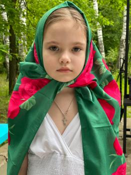 Гончаренко Евлалия