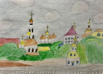 Злата Пахомова